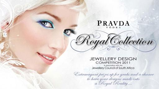 The Pravda Royal Collection.