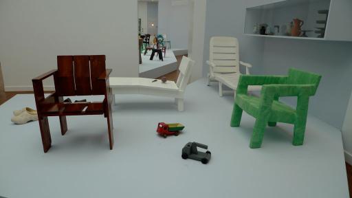 Mind-Sets by Ineke Hans.