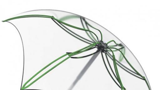 Filterbrella by Andrew Leinonen.