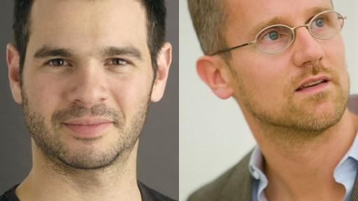 MIT SENSEable City Laboratory: Assaf Biderman and Caro Ratti