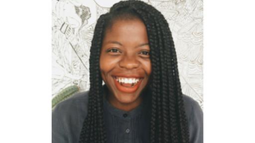 Lynette Nkateko