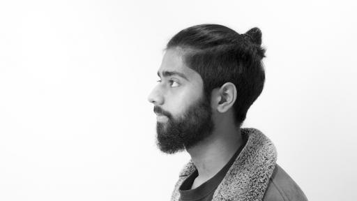 Arjun Harrison-Mann, Visual Communication, Royal College of Art, UK