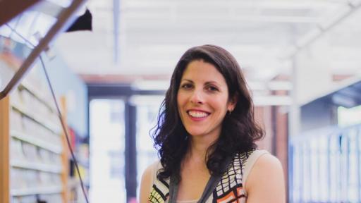 Beth Kleber