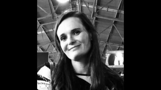 Elizabeth Louisa van der Merwe