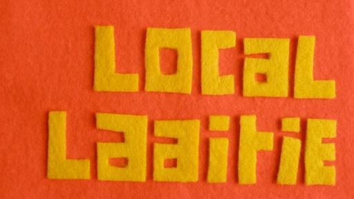 local laaitie