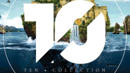 TEN Collection Season 2 – featured artist Somistar