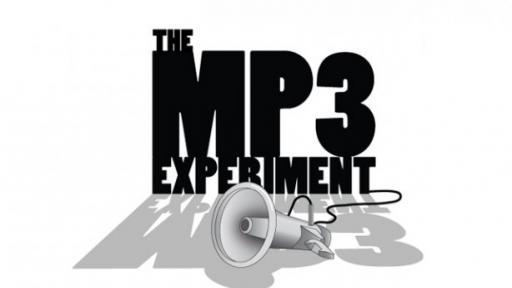 Improv Everywhere MP3 Experiment