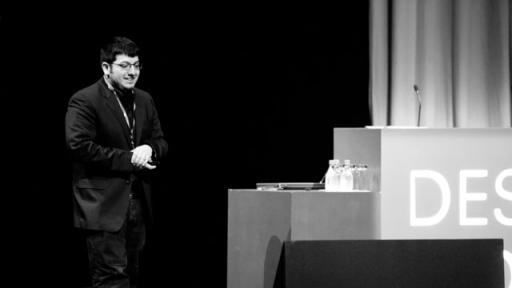 Joe Saavedra on robots, alcohol and citizen sensors