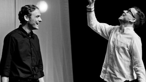 Hellicar & Lewis on interaction design, systems and digital technology