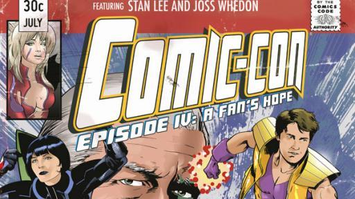 Comic-Con Episode IV: A Fan's Hope trailer