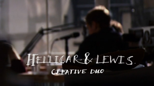 Little Scraps of Paper: Hellicar & Lewis.