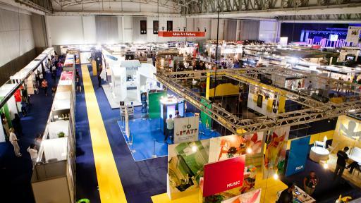Design Indaba Expo 2013.