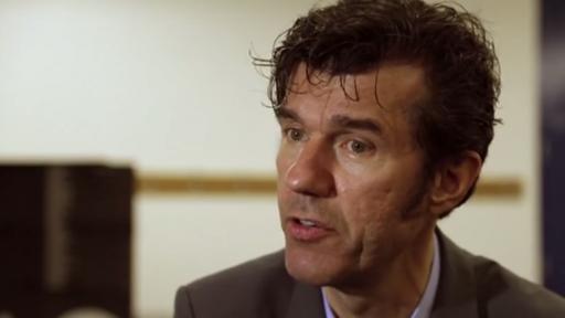 AGI Open 2013: Stefan Sagmeister