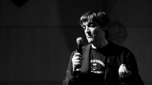 Martí Guixé at Design Indaba Conference 2013.