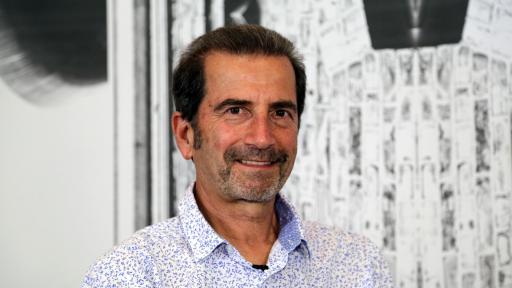 Reg Lascaris