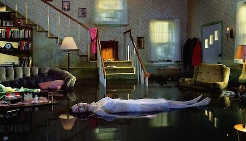 Gregory Crewdson: Brief Encounters.