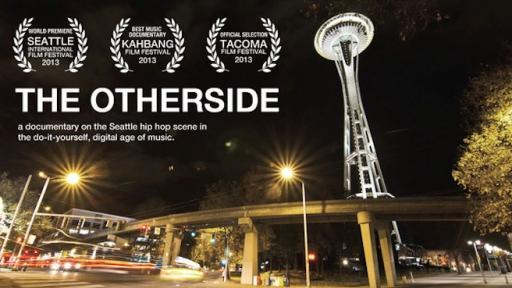 Design Indaba Filmfest 2014 to screen The Otherside.