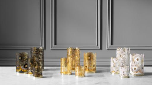 The London Collection by Lara Bohinc for Skultuna.