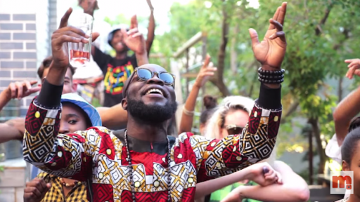 """M.anifest releases """"Forget Dem"""" music video"""
