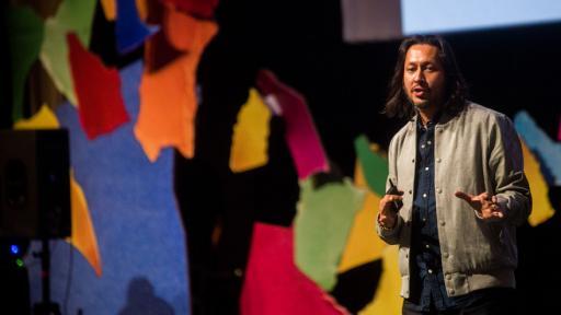 Shubhankar Ray at Design Indaba 2015