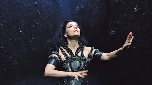 """Black Lake"" by Björk is as harrowing as it sounds"