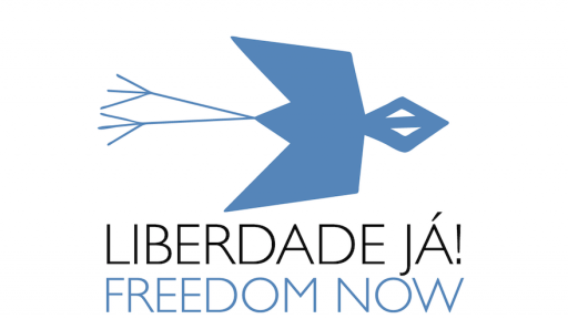 Angolan artists, journalists, musicians and activists launch a video campaign that calls for the release of political prisoners in Luanda