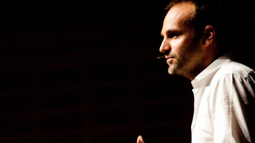 Mark Shuttleworth on the benefits of open-source