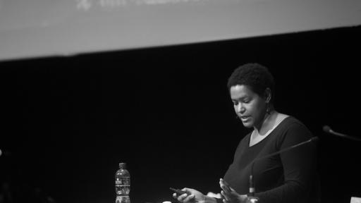 Tia Blassingame at Design Indaba Conference 2015