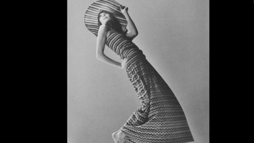 Rosita Missoni takes to the Design Indaba stage.