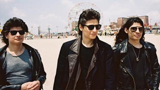 """The Wolfpack"" is a documentary film about a family who home-schooled and raised their seven children in the confinement of their apartment in New York City."