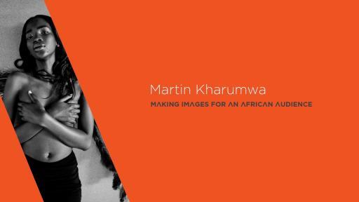 Martin Kharumwa