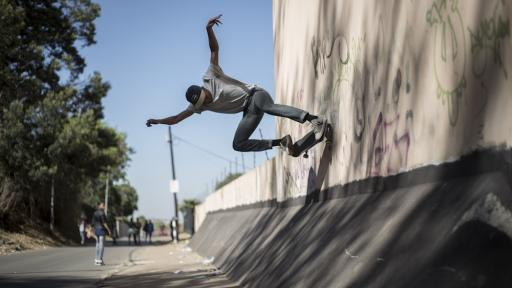 Jozi Days: A film celebrating skate culture in Johannesburg