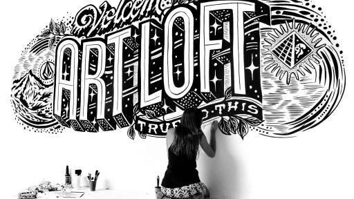 Gemma OBrien The Art Of Lettering