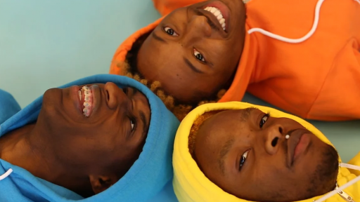 Myles Loftin - Hooded