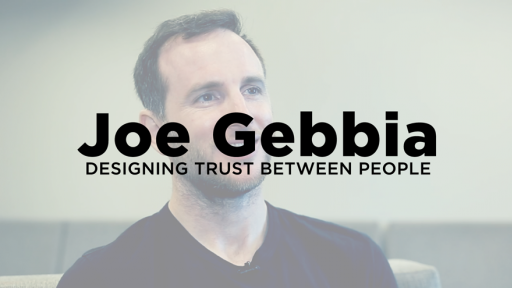 Gebbia interview still