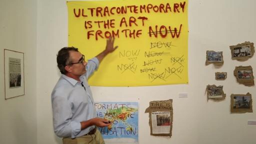 ULTRACONTEMPORARY