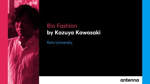 Kazuya Kawasaki