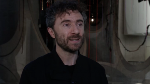 Thomas Heatherwick at Design Indaba Festival 2018