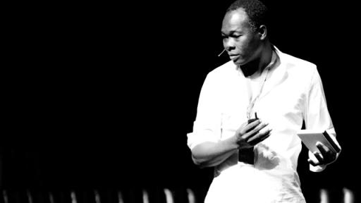 Francis Kéré at Design Indaba 2011