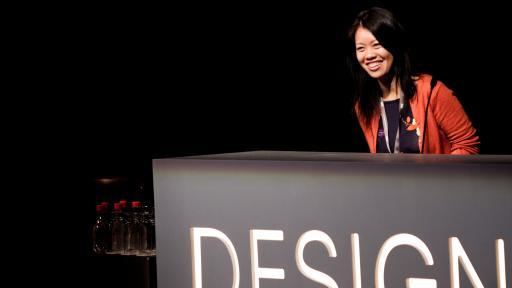 Karin Fong 2011