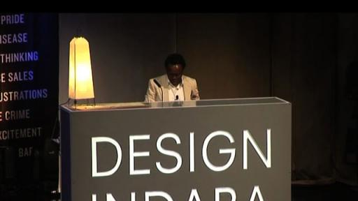 Design Indaba Conference 2008