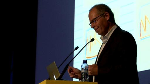 Michael Bierut at AGI Open 2011