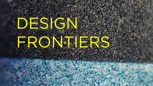 Design Frontiers