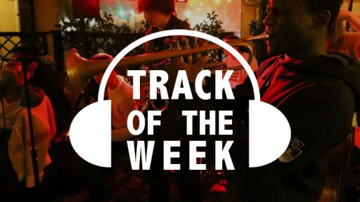Track of the Week
