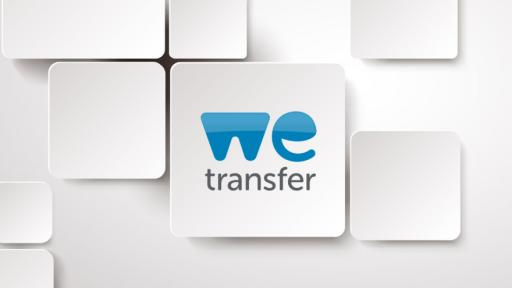 WeTransfer's Featured Artist programme