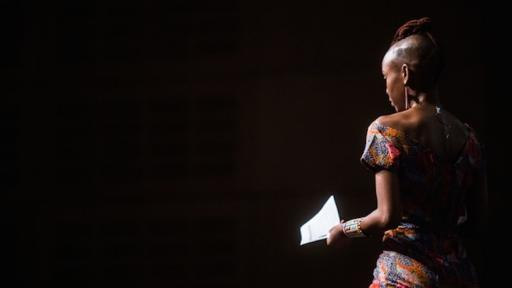 Design indaba speaker talk
