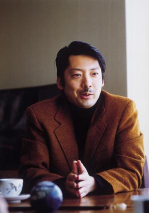 Shin-ichi Takemura