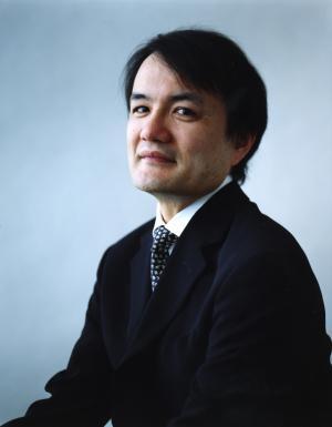 Shunji Yamanaka