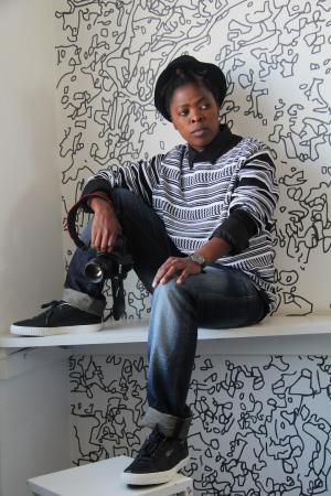 Zanele Muholi.