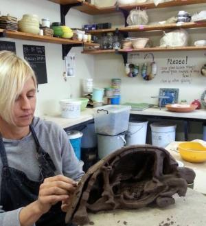 Barbara Hudson Ceramics